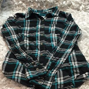 Authentic American Heritage button down shirt